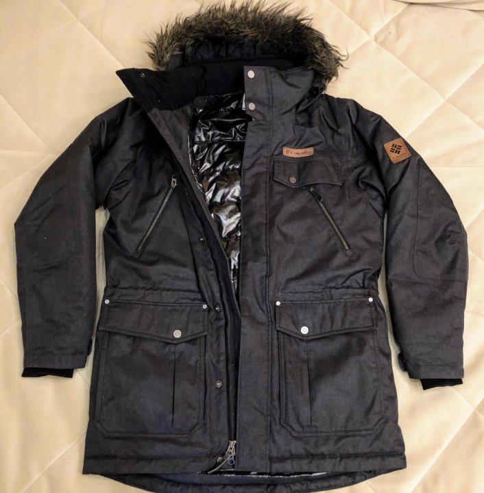 6d4d70f7 Зимняя куртка Columbia Omni-Heat TurboDown – купить в Санкт ...
