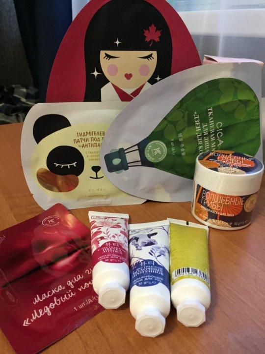 Эйвон корейская косметика косметика тианде где купить в москве