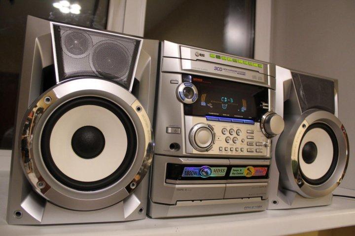 Lg f-2108k музыкальный центр караоке мощный 300 вт. Фото 1. Красноярск. ... 38c03dc6542
