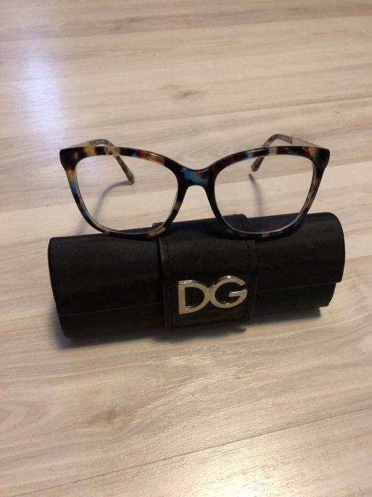 7b3f66fa6ff4 Оправа Dolce&Gabbana – купить в Москве, цена 5 000 руб., дата ...