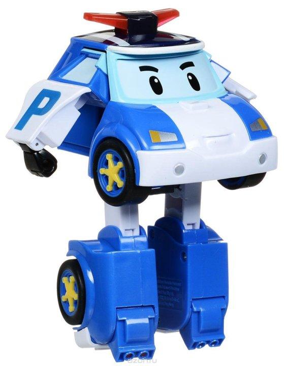 картинки робокаров