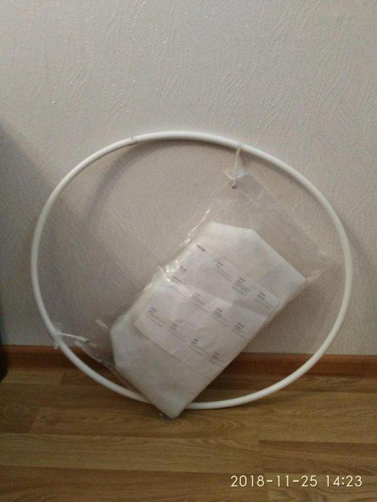 балдахин Bryne икеа новый купить в москве цена 400 руб продано