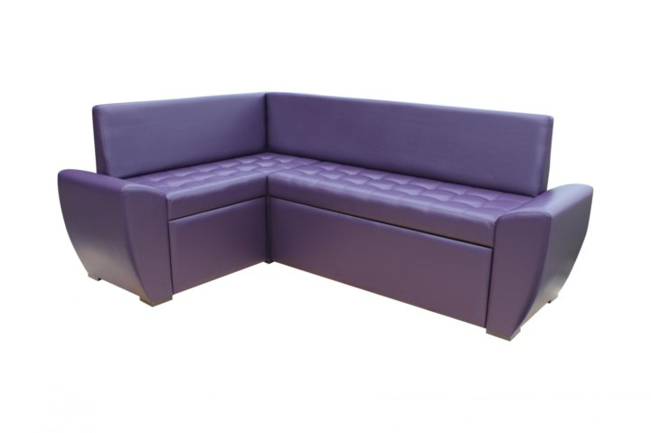 угловой диван в кухню со спальным местом купить в москве цена 16