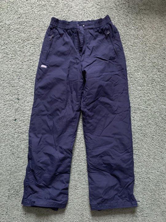 b025c5a842224 Зимние брюки Reima 170-180 см – купить в Москве, цена 2 100 руб ...