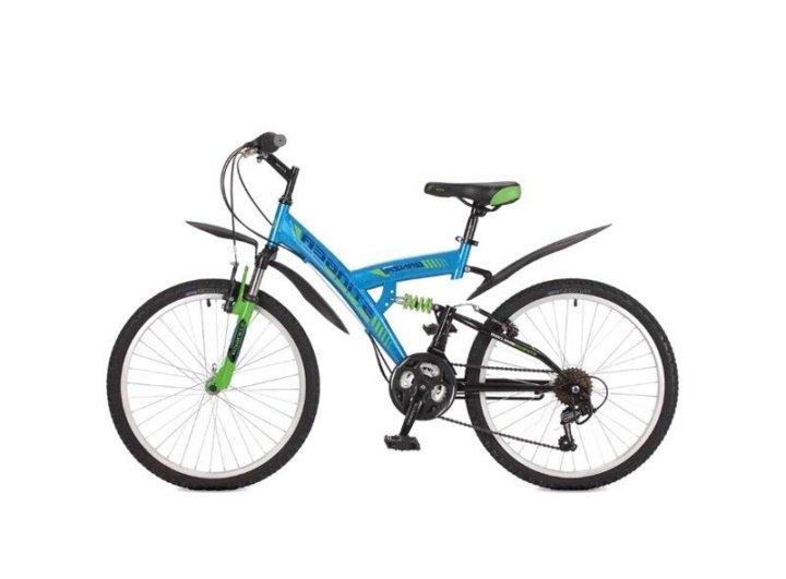 велосипед 24 дюйма купить