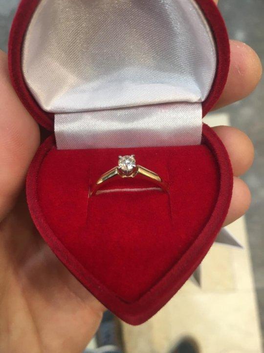 золотое кольцо в футляре живые фото хуже классический