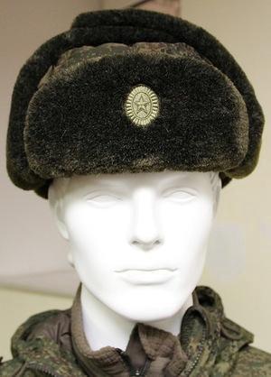 военная зимняя шапка от юдашкина фото днем рождения