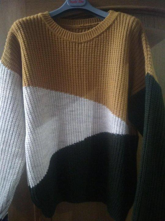 a755d2d5b40 Свитер новый шерсть – купить в Мытищах