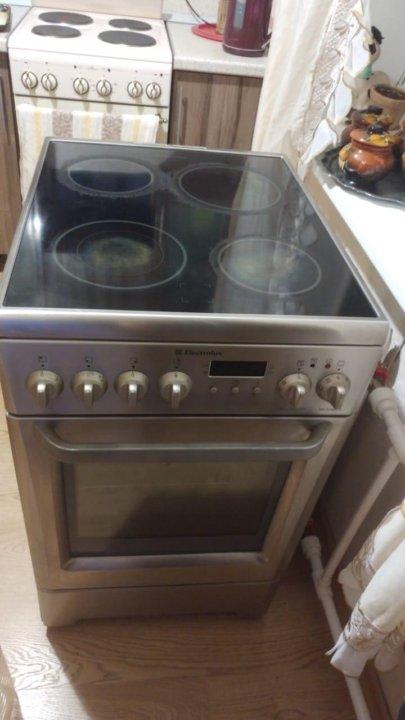 Купить электрическую плиту в хабаровске