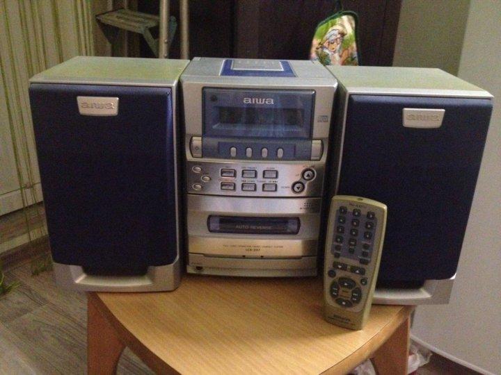 Музыкальный центр aiwa – купить в Красноярске, цена 1 500 руб., дата ... 2c9efcfdd14