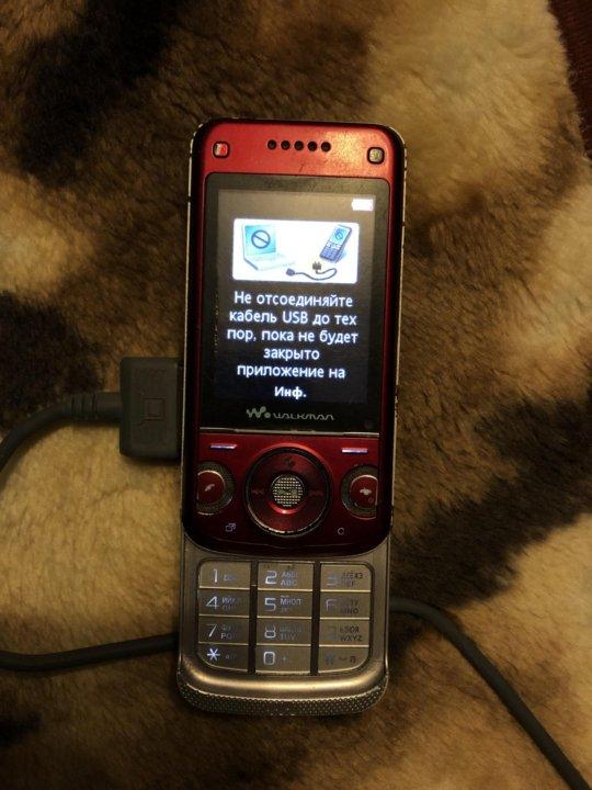1646718ba7ada Телефон Sony Ericsson Walkman W760i – купить в Москве, цена 1 000 ...