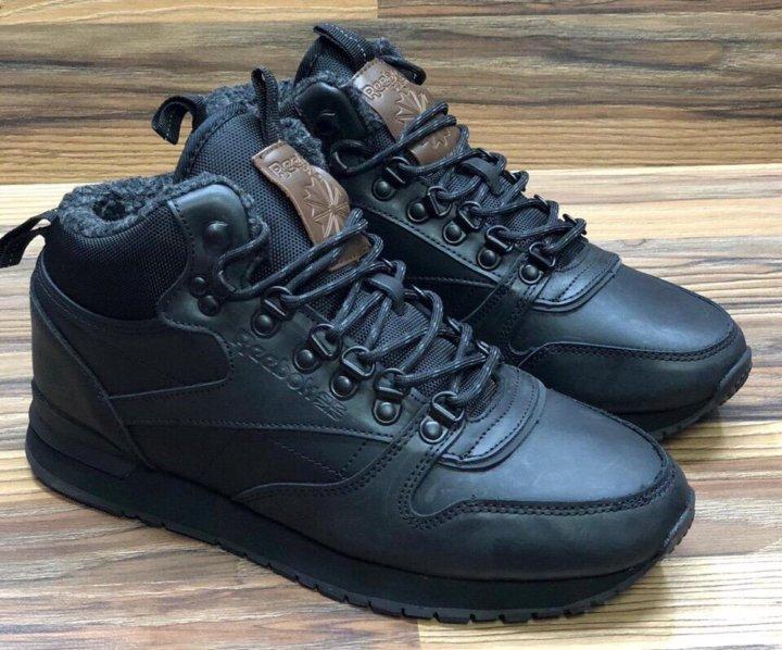купить зимние кроссовки в ростове