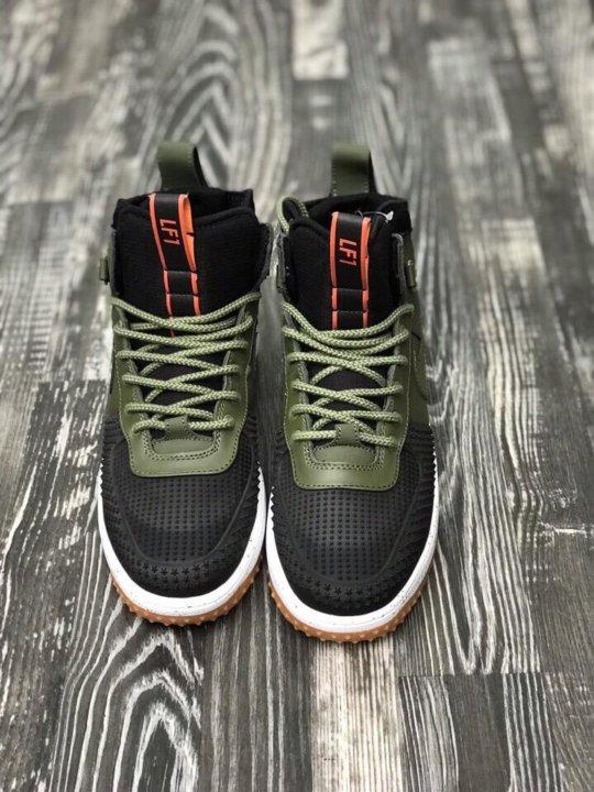 8a0d88e8e0ae Кроссовки Nike LF-1 – купить в Москве, цена 3 499 руб., дата ...