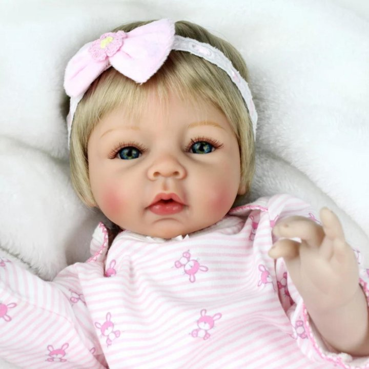 Картинки кукла реборн девочка анастасии