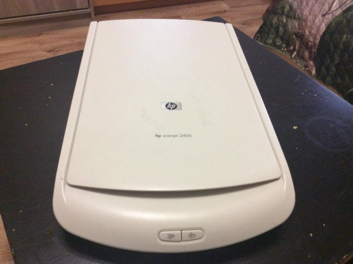 Hp scanjet 4300c driver scanner