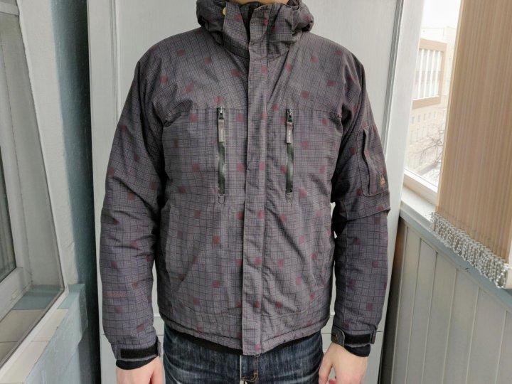Сноубордическая куртка Ripzone Trilogy – купить в Москве, цена 3 000 ... 55d365cc6f0