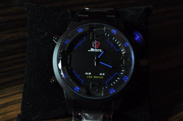 19bbb0746f60 Спортивные часы shark sport watch наручные мужские – купить в Москве ...