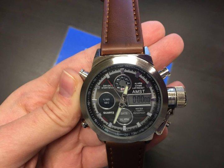 Вы можете купить оригинальные армейские часы amst на нашем сайте с доставкой в любой регион почтой россии.