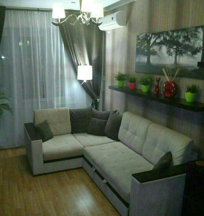 диван угловой мебель икеа купить в анапе цена 25 000 руб