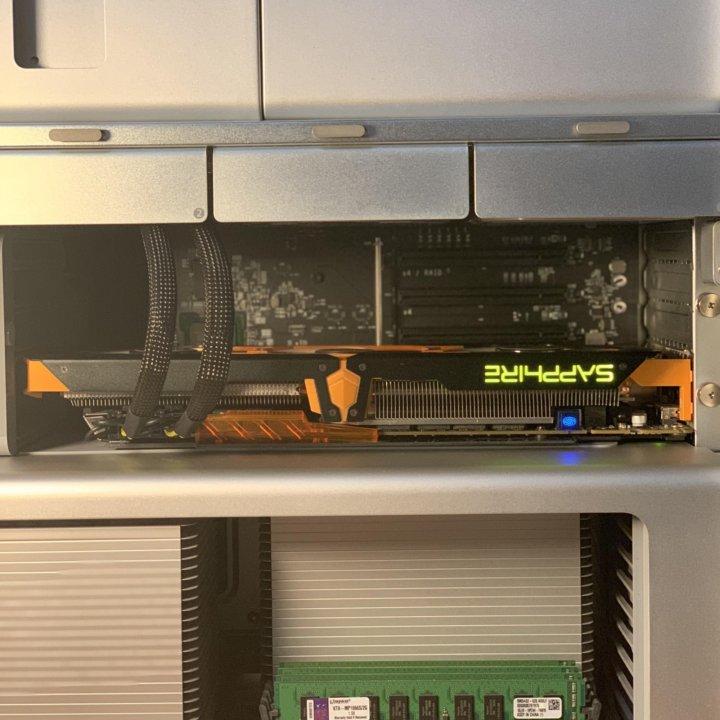 Msi R9 280x Mac