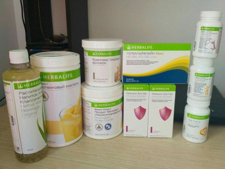 Стоимость продукции гербалайф для похудения