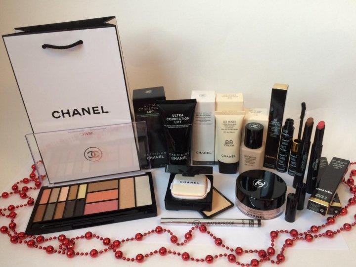 Шанель косметика купить онлайн купить косметику франция в интернет магазине