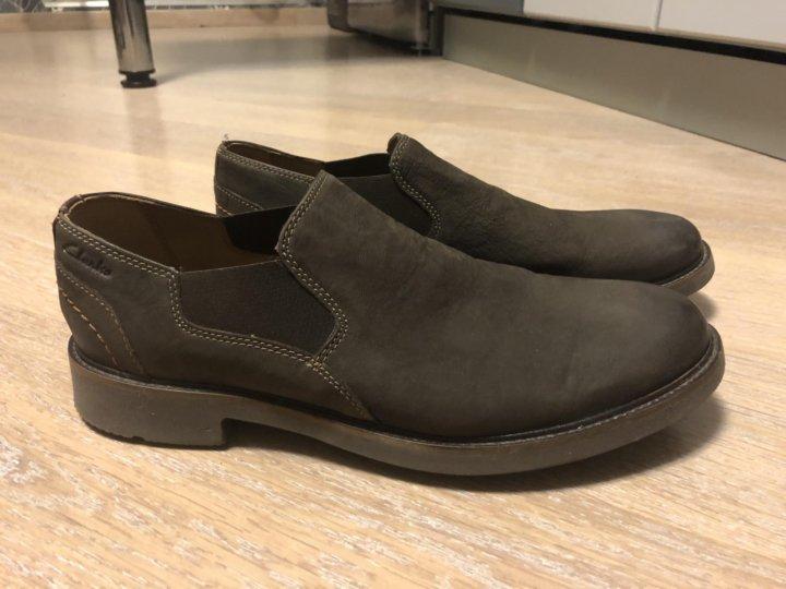 743d23868 Ботинки мужские,осенние кожаные ботинки, – купить в Санкт-Петербурге ...
