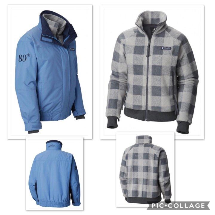 b568e7418dcb Куртка Columbia – купить в Москве, цена 6 999 руб., дата размещения ...