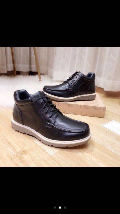 Владивосток. Мужские ботинки ugg. Фото 3. Владивосток. 5d50c4fefa99f