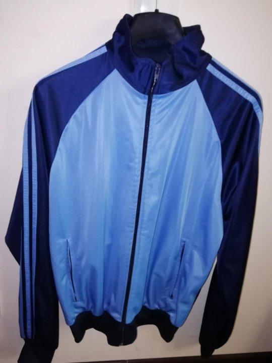 Олимпийка куртка спортивная – купить в Санкт-Петербурге, цена 400 ... 2773d298a15