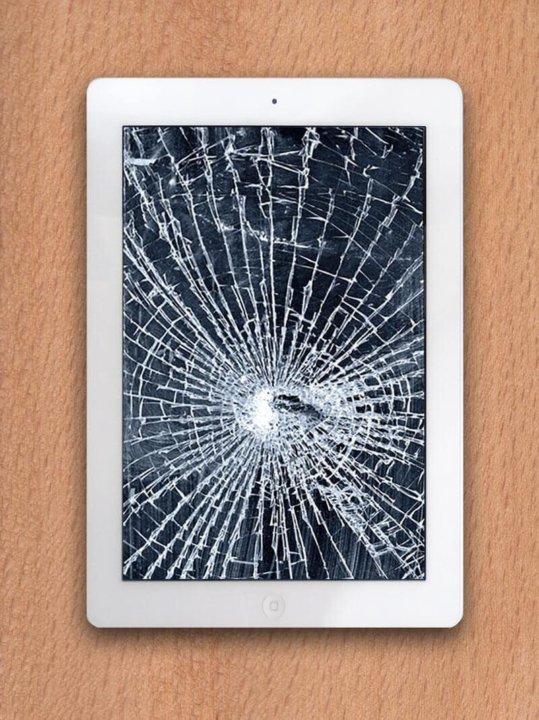 такое сломанные планшеты картинки армейский