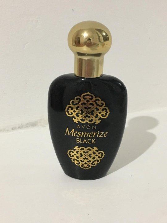 Avon mesmerize black цена где купить косметику в сша