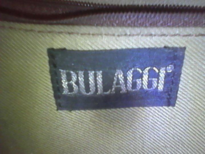 9db9a758fa8b Сумка наплечная фирмы Bulaggi. Б/у. – купить в Красноярске, цена 750 ...