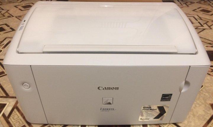 canon lbp 3010 драйвер windows 10