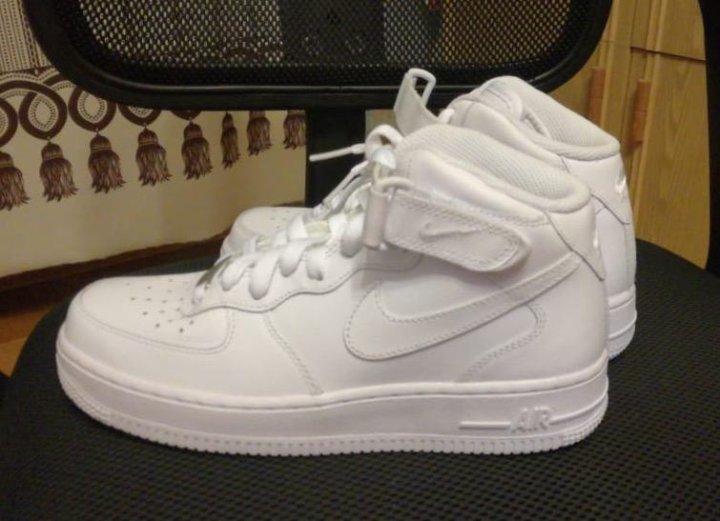 4cee443dd56c Nike Air Jordan 1 Retro – купить в Москве, цена 4 900 руб., дата ...