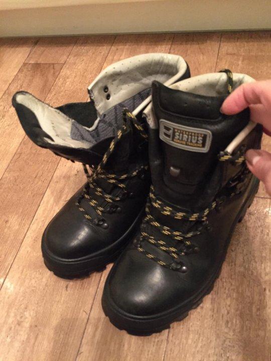 84c43b8a2 ECCO SIRIUS, 41 р, новые ботинки, оригинал – купить в Москве, цена 6 ...