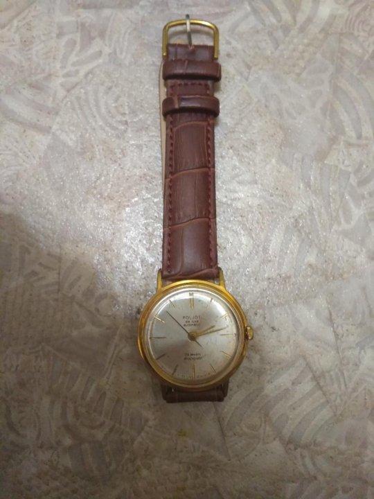 Полет продам часы ломбард московский часовой