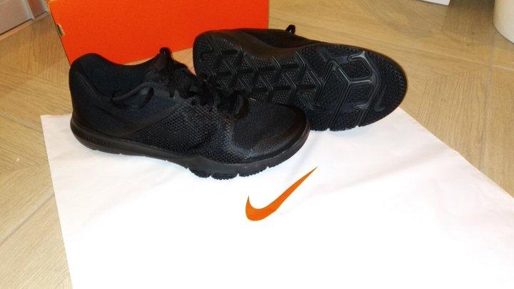 232892f97a4 Новые Кроссовки Nike Flex control – купить в Санкт-Петербурге