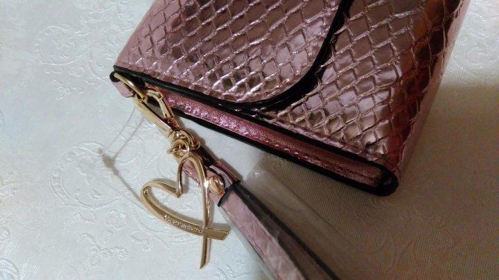 82759dd8ba70 Шикарный новый клатч кошелек Victoria's Secret – купить в Москве ...