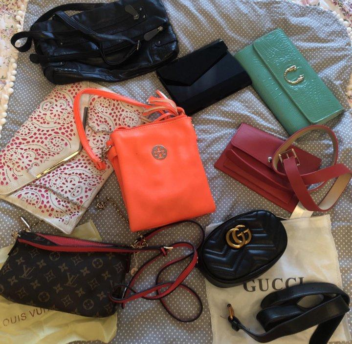 b87e1ad6bbe1 Распродажа сумок Louis Vuitton Gucci – купить в Котельниках, цена ...