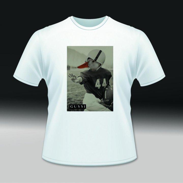 b4bafb72051f0 Нестандартные футболки от именных брендов 3 – купить в Москве, цена ...