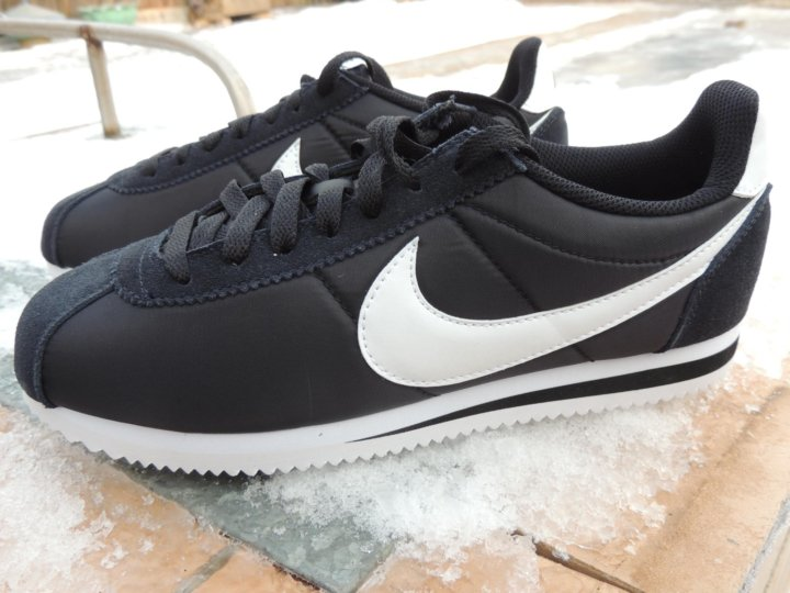 94597b79 Nike Cortez Nylon Original 8 - 10US размеры – купить в Москве, цена ...