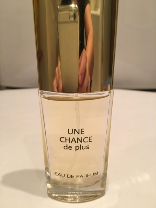 Une Chance De Plus аналог Chanel Chance купить в москве