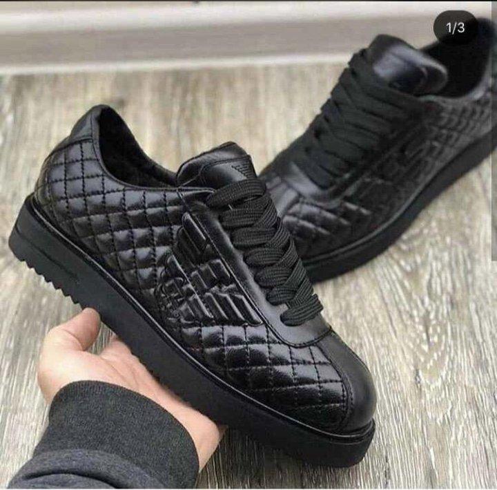 c21ec1ec00d0 Обувь натуральная кожа – купить в Махачкале, цена 2 200 руб., дата ...