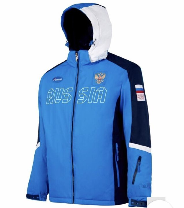 c032e2ee Спортивный костюм зимний Forward – купить в Красноярске, цена 11 000 ...