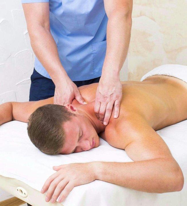 Массаж спины от простатита какое узи на хронический простатит