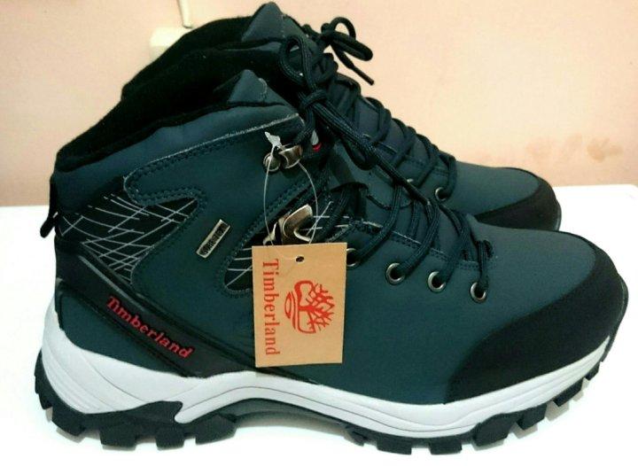 fd1f7c7f5 🆕 Новые мужские зимние ботинки Timberland 43 р.-р – купить в Санкт ...