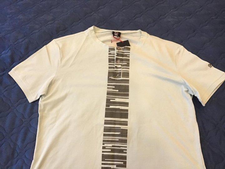 9647449aa39 Мужская футболка Ferre. – купить в Санкт-Петербурге