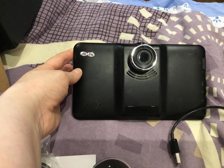 Автопланшет DVR FC-950 в Орске