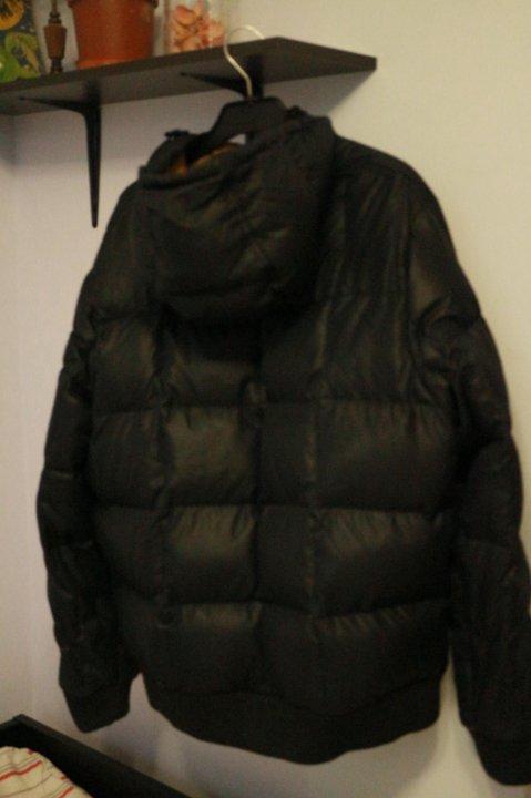 64675173 Санкт-Петербург. Зимняя пуховая куртка nike. Фото 4. Санкт-Петербург.